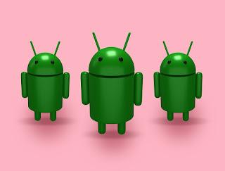 Cara upgrade Android versi oreo ke pie