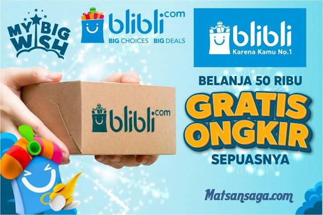 Bli Bli Marketplace Terfavorit Di Indonesia