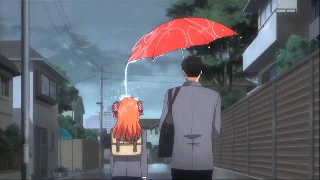 Top 25+ Rekomendasi Anime Romance-Comedy Terbaik Yang Pernah Ada!