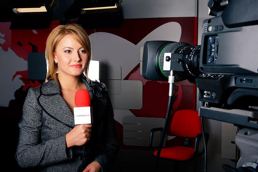 Co motywuje reporterów do pracy