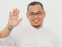 Ulang Tahun Kota Medan ke 430 Tahun, Rudiyanto Berharap Program 'Medan Rumah Kita' Dituntaskan