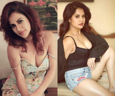 Sexy Lizaa Malik professes fitness as sexynism