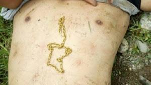 Inilah Identitas Pelaku Perampok Emas di Siulak Mukai Kerinci