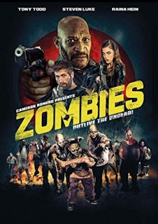 Download Film Zombies (2017) Subtitle Indonesia