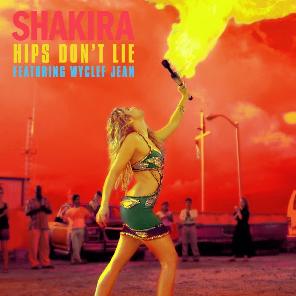 Shakira hips don't lie (robby burke remix) [free download] youtube.