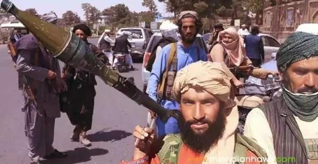India Reviews Operational Plan In Kabul Embassy As Taliban Rises Again