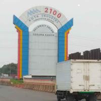 Loker Kawasan MM2100 Cikarang Bekasi