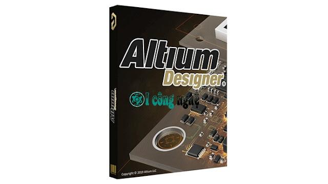تحميل برنامج Altium NEXUS 2021 كامل مع التفعيل