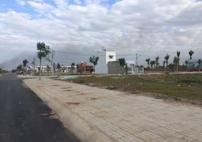 Bất động sản quận 7 phát triển mạnh mẽ