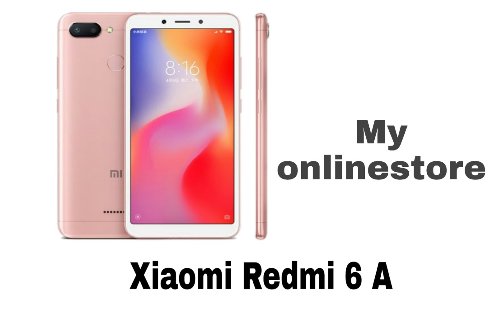Redmi 6 Launch Date In India Starting Price 5999 Xiaomi 6a 2 16gb Gold Costs Rs It Is Equipped With Its Gb Ram And 16 Storage This Only For A Few Months
