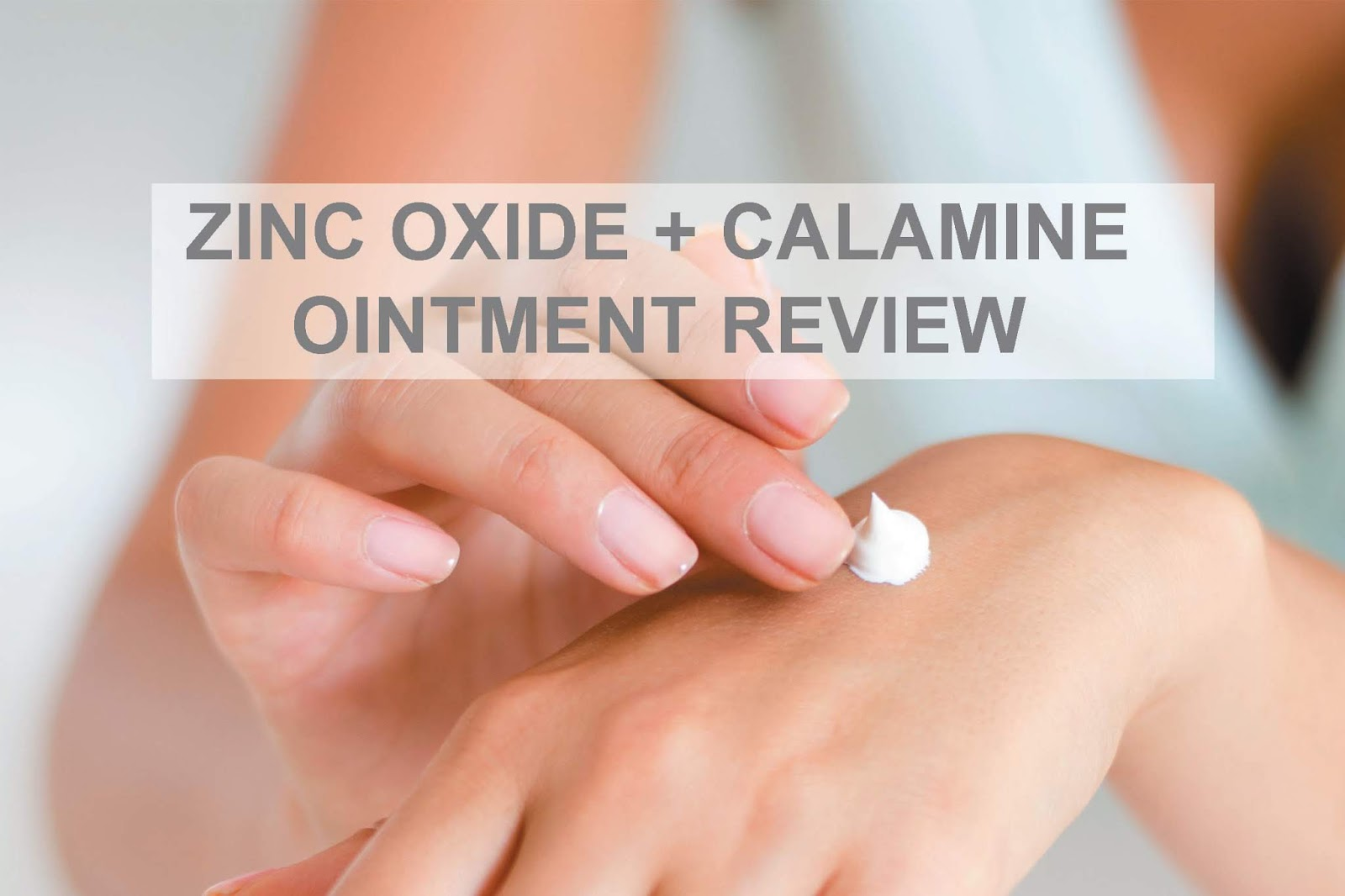 calamine lotion review