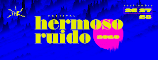Festival Hermoso Ruido | SÉPTIMA EDICIÓN