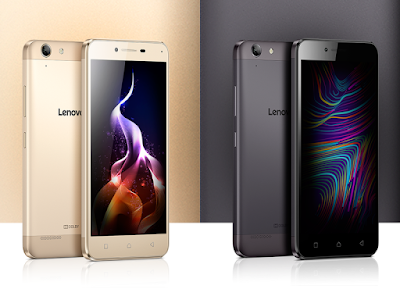 Lenovo Vibe K5 Plus Specifications - LAUNCH Announced 2016, February Also Known as Lenovo A6020a46, Lenovo Lemon 3 DISPLAY Type IPS capacitive touchscreen, 16M colors Size 5.0 inches (~68.4% screen-to-body ratio) Resolution 1080 x 1920 pixels (~441 ppi pixel density) Multitouch Yes BODY Dimensions 142 x 71 x 8 mm (5.59 x 2.80 x 0.31 in) Weight 142 g (5.01 oz) SIM Dual SIM PLATFORM OS Android OS, v5.1 (Lollipop) CPU Octa-core (4x1.5 GHz Cortex-A53 & 4x1.2 GHz Cortex-A53) Chipset Qualcomm MSM8939v2 Snapdragon 616 GPU Adreno 405 MEMORY Card slot microSD, up to 32 GB (dedicated slot) Internal 16 GB, 2 GB RAM CAMERA Primary 13 MP, f/2.2, autofocus, LED flash Secondary 5 MP, f/2.8 Features Geo-tagging, touch focus, face detection, HDR, panorama Video 1080p@30fps NETWORK Technology GSM / HSPA / LTE 2G bands GSM 850 / 900 / 1800 / 1900 - SIM 1 & SIM 2 3G bands HSDPA 850 / 900 / 1900 / 2100 4G bands LTE Speed HSPA, LTE Cat4 150/50 Mbps GPRS Yes EDGE Yes COMMS WLAN Wi-Fi 802.11 b/g/n, hotspot GPS Yes, with A-GPS USB microUSB v2.0, USB On-The-Go Radio FM radio Bluetooth v4.1, A2DP, LE FEATURES Sensors Accelerometer, proximity Messaging SMS(threaded view), MMS, Email, Push Mail, IM Browser HTML5 Java No SOUND Alert types Vibration; MP3, WAV ringtones Loudspeaker Yes 3.5mm jack Yes  - Dolby Audio  - Active noise cancellation with dedicated mic BATTERY  Removable Li-Ion 2750 mAh battery Stand-by  Talk time  Music play  MISC Colors Silver, Gold  - MP4/H.264 player - MP3/WAV/eAAC+/FLAC player - Photo/video editor - Document viewer