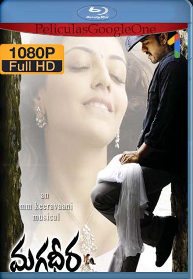 Magadheera[2009] [1080p BRrip] [Latino- Español] [GoogleDrive] LaChapelHD
