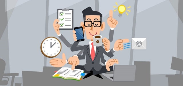 how to increase productivity at work boost workplace efficiency