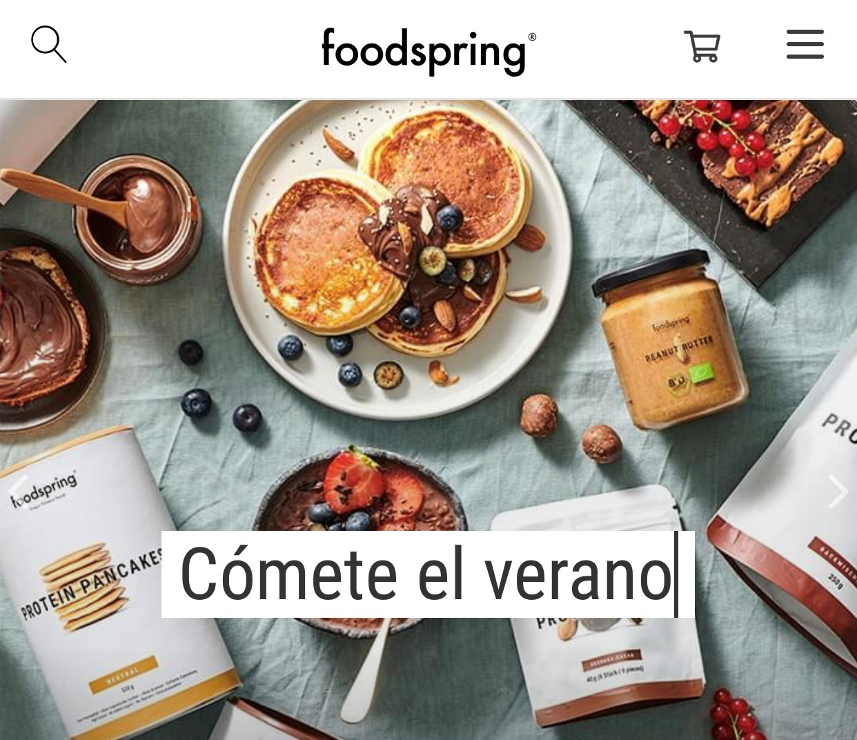 Fitness And Chicness-Foodspring-3