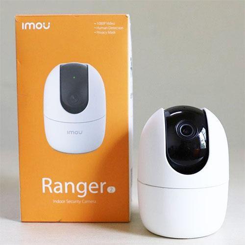 Đánh giá camera IP Imou A22