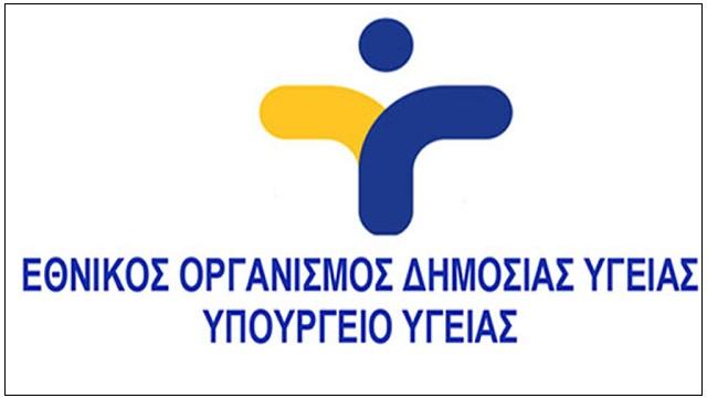 Κορονοϊός: Ο χάρτης πανδημίας του ΕΟΔΥ στην Ελλάδα - Ποιές περιοχές δεν έχουν κρούσματα