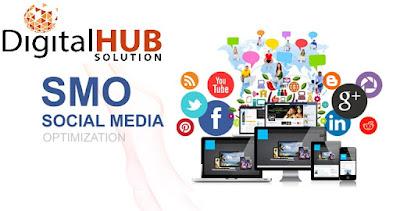Best-Social-Media-Optimization-Services - Digital-Hub-Solution