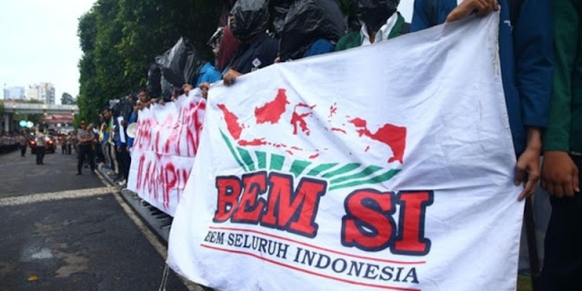 BEM SI: Aparat Hukum Harus Berantas Koruptor di Masa Pandemi
