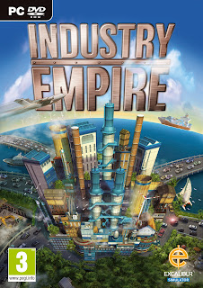Industry Empire (PC) 2014