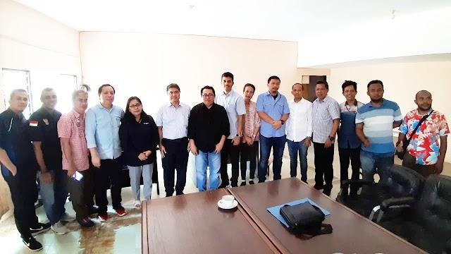 Verifikasi SMSI DKI Jakarta,  Dewan Pers Minta SMSI Berikan Edukasi & Good Journalism