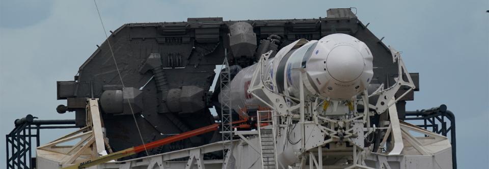 Ілон Маск допоможе США замінити транспортну авіацію ракетами, що за годину діставатимуться будь-куди