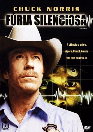 Fúria Silenciosa Filmes Torrent Download capa