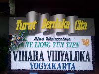 Toko Karangan Bunga Bondowoso