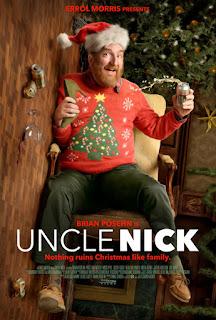 Watch Uncle Nick (2015) movie free online