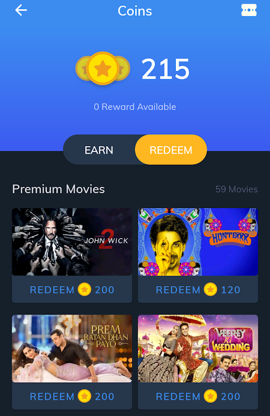 mx player referral code