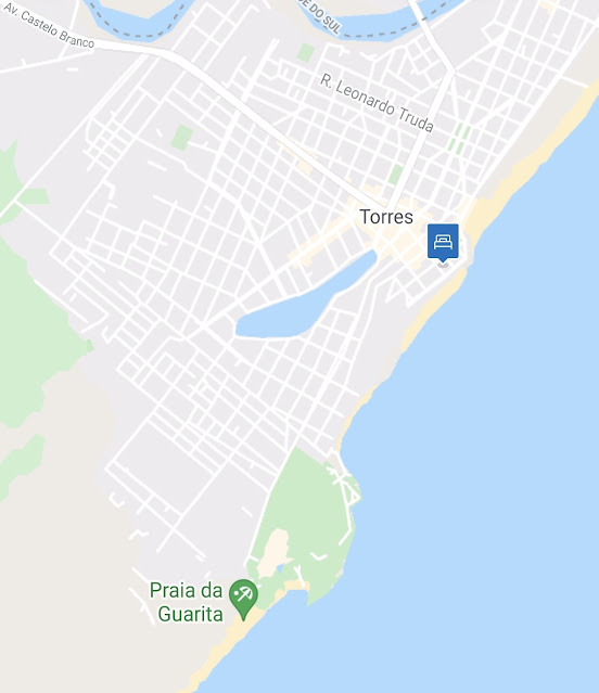 Residencial Villa Lobos em Torres