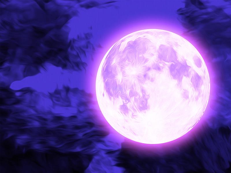 Аспекты Луны ноябрь 2020