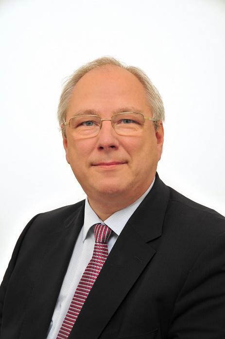Prof. Stefan Anker - fot. archiwum prywatne