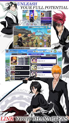 Bleach Brave Souls MOD APK 3