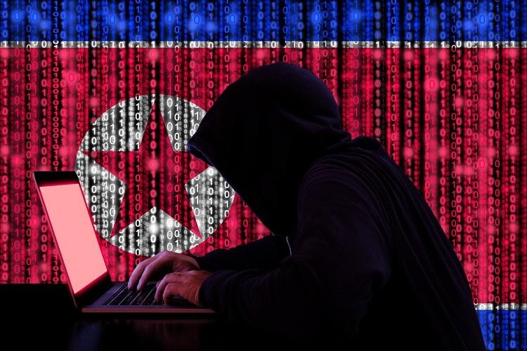 North Korean hacking groups