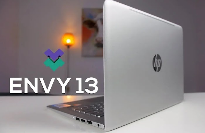 HP ENVY Thin & Light Laptop 13.3 inch review