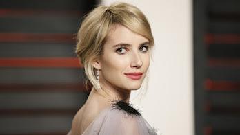 Emma Roberts, Blonde, 4K, #4.711