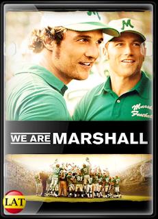 Somos Marshall (2006) DVDRIP LATINO