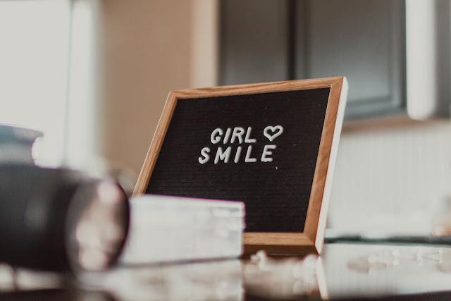 Girl Smile-Lifestyle Blog | Beauty, Fashion & Wellness