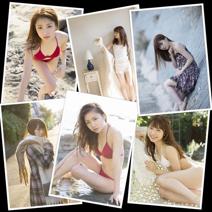 [Hello! Project Digital Books] Vol.195 Ayumi Ishida 石田亜佑美 (2020-09) - Girlsdelta
