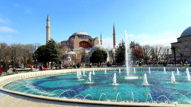 turquia istambul fazer ver