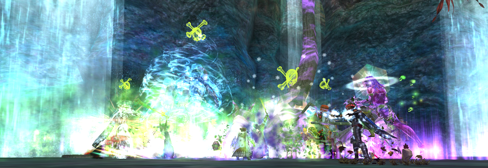 Inventory Full: Back To The Old House : GW2, EQ2