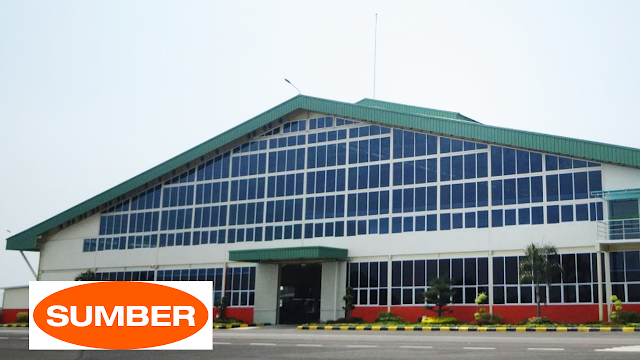 Lowongan Kerja PT Sumber Masanda Jaya Penempatan Tangerang