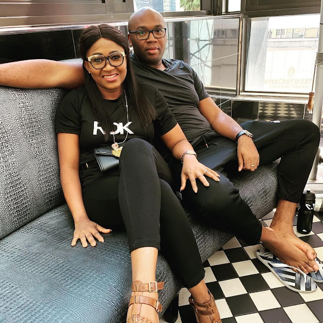iRoko TV Boss, Jason Njoku And Wife Test Positive For Covid-19