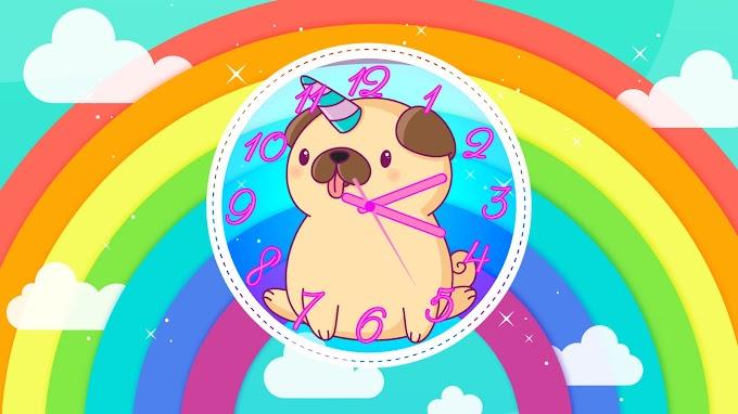 Live Wallpaper Windows 10 Kawaii Unicorn Puppy