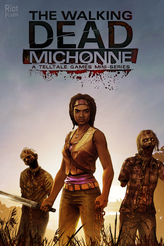 The Walking Dead: Michonne (Episodes-1-3)