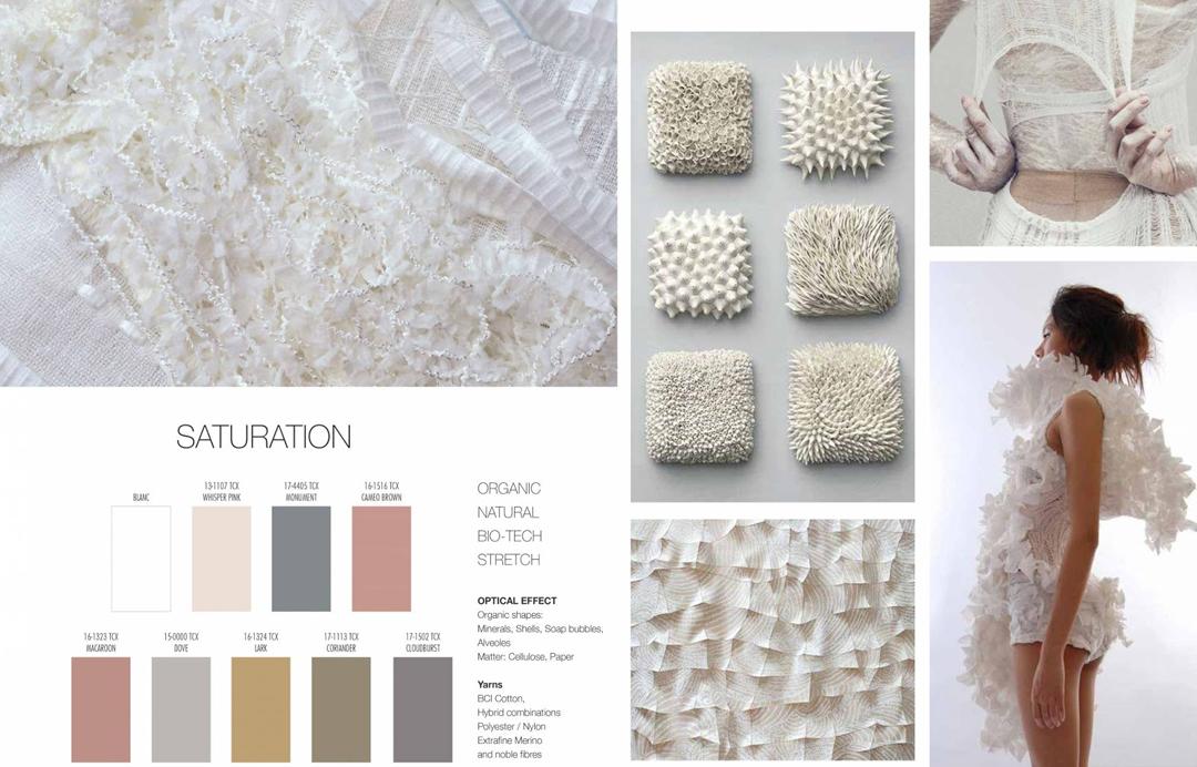 S S 2018 Textile Trends Kukka