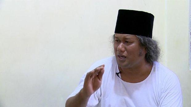 Gus Muwafiq Jelaskan Secara Gamblang Ritual Babi Ngepet di Masa Lampau