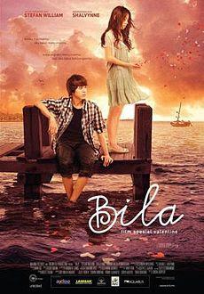 Poster Film Bila